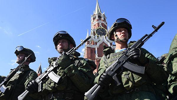 Россия впервые с 2006 года не попала в первую пятерку рейтинга по тратам на оборону
