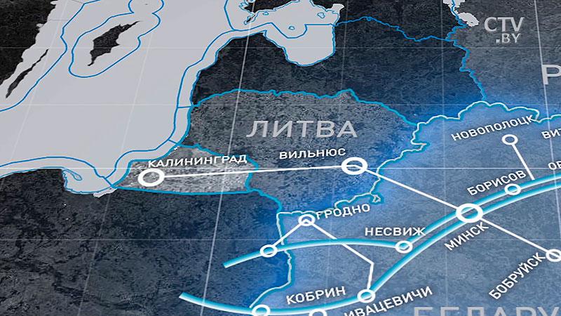 Белоруссия собралась временно закрыть пять участков нефтепровода из России