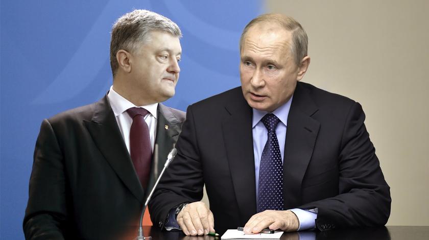 The National Interest: Национализм Петра Порошенко стоил ему президентства