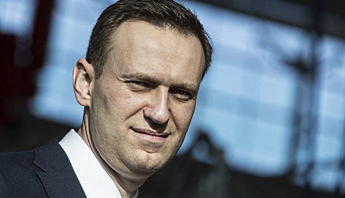 Алексей Навальный получил за «размещение компромата» на своих ресурсах более 62 000 000 рублей от неизвестных спонсоров: