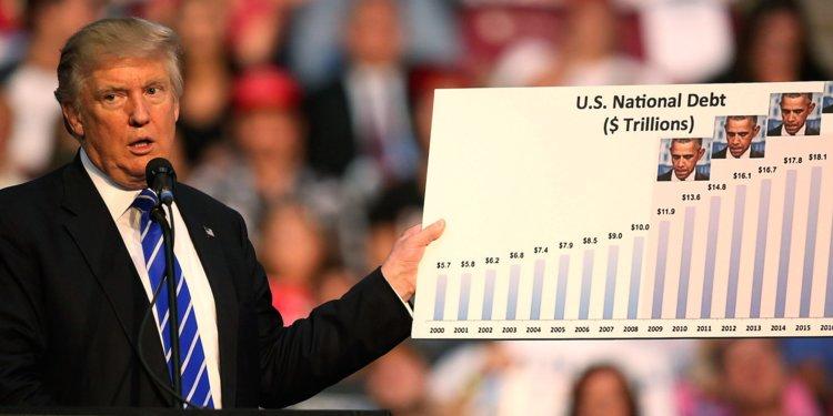 Начало конца: под мировой экономикой бомба на 243 триллиона долларов
