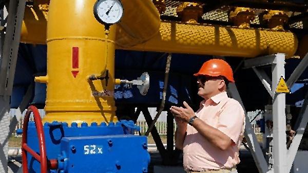 Нафтогаз признал свою никчемность без российского Газпрома