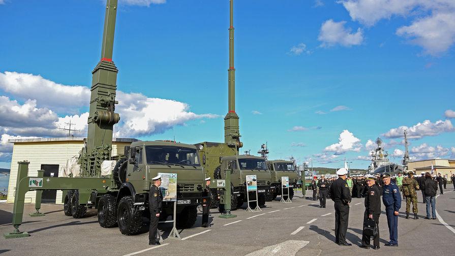 В Калининграде развернули супероружие: «Соседние армии ослепли и оглохли»