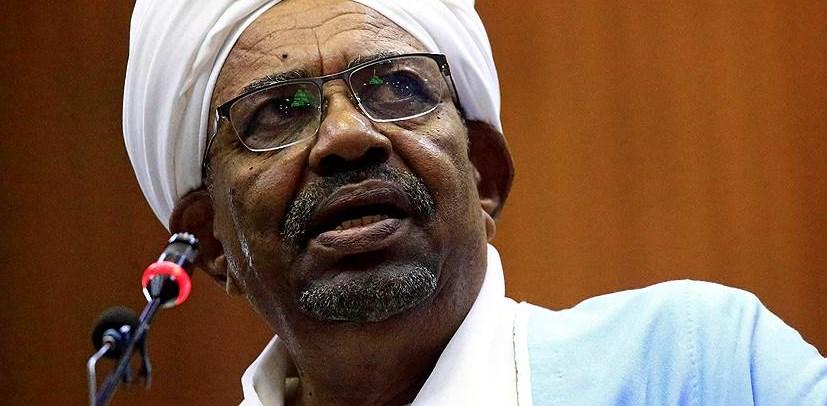 Президент Судана Омар Башир арестован. Военные взяли власть