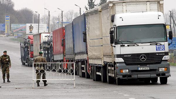 На Украине признали зависимость от торговли с Россией
