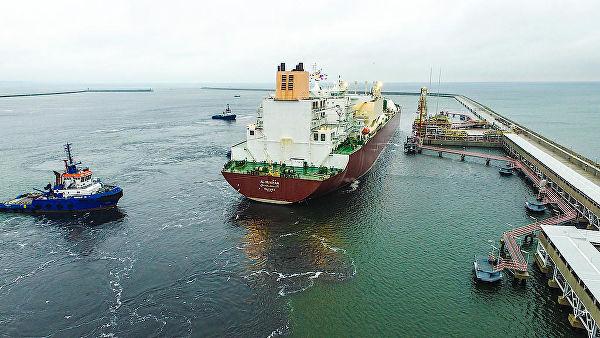 Инициатива трех морей: Зачем и как Польша превращается в газовый терминал