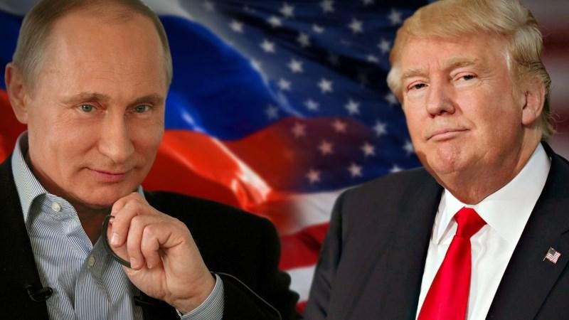 Как Россия наращивает свое влияние за счет ошибок США