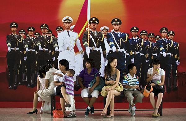Азиатская НАТО: сможет ли Китай создать военный союз с соседями по региону