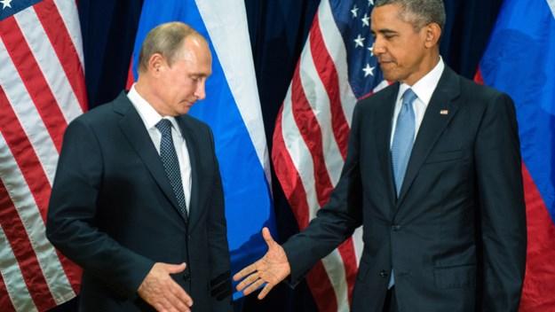 Как Барак Обама хотел обмануть Владимира Путина, и что из этого вышло