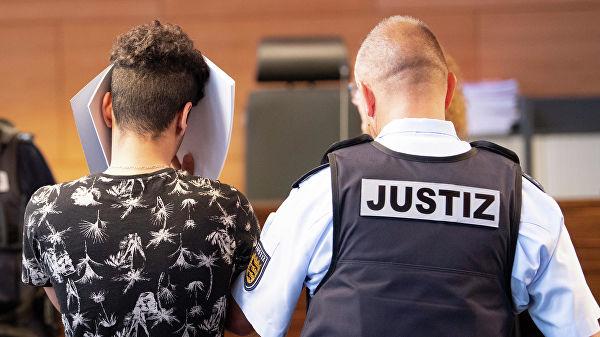 Насильник-мигрант просит снисхождения. Он не знал, что нельзя насиловать