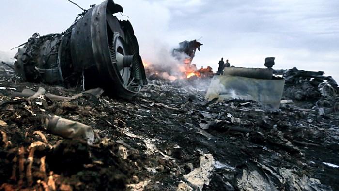Совет Евросоюз призвал Россию признать вину в крушении MH17