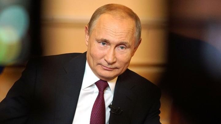 Грузия вздохнула с облегчением. Владимир Путин отказался от санкций против Тбилиси