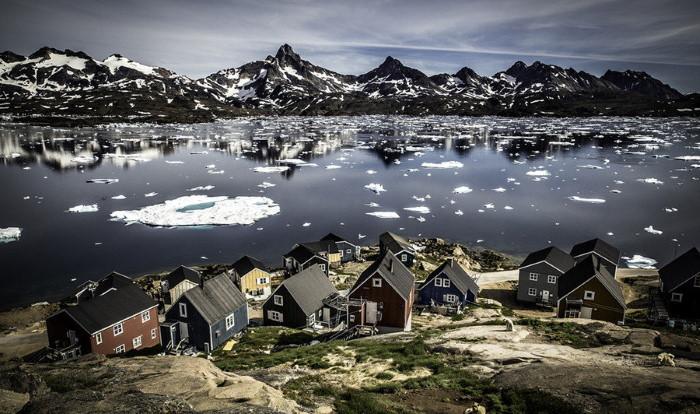 Битва за Гренландию