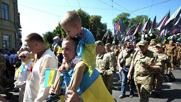 «Украина больше не интересна Вашингтону». Куда делись американские кураторы