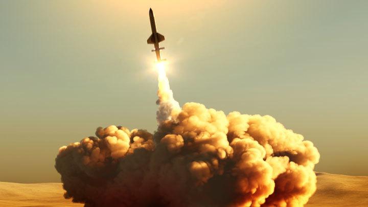 США испытали запрещённую ДРСМД ракету.