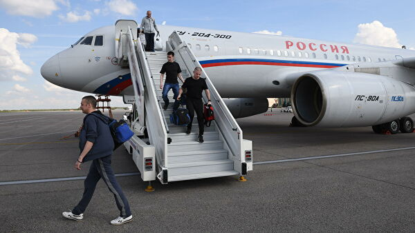 Кого вернули друг другу Москва и Киев