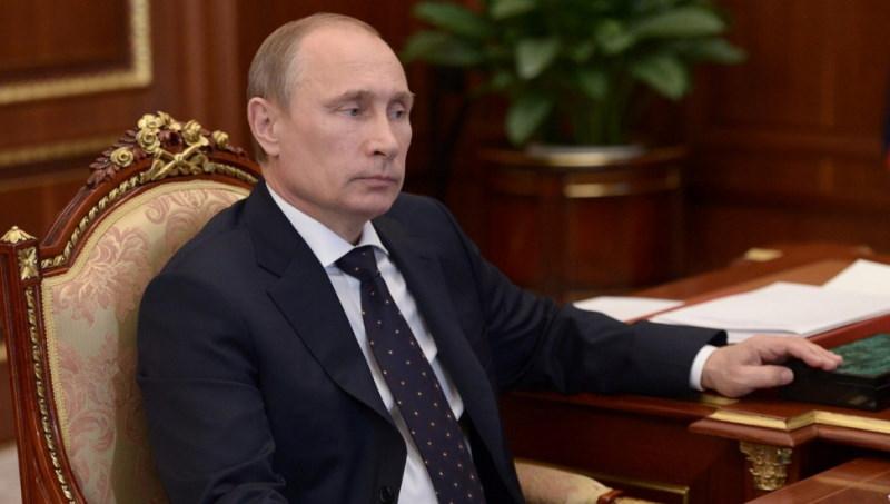 Владимир Путин поручил построить второй газопровод в Китай через Монголию