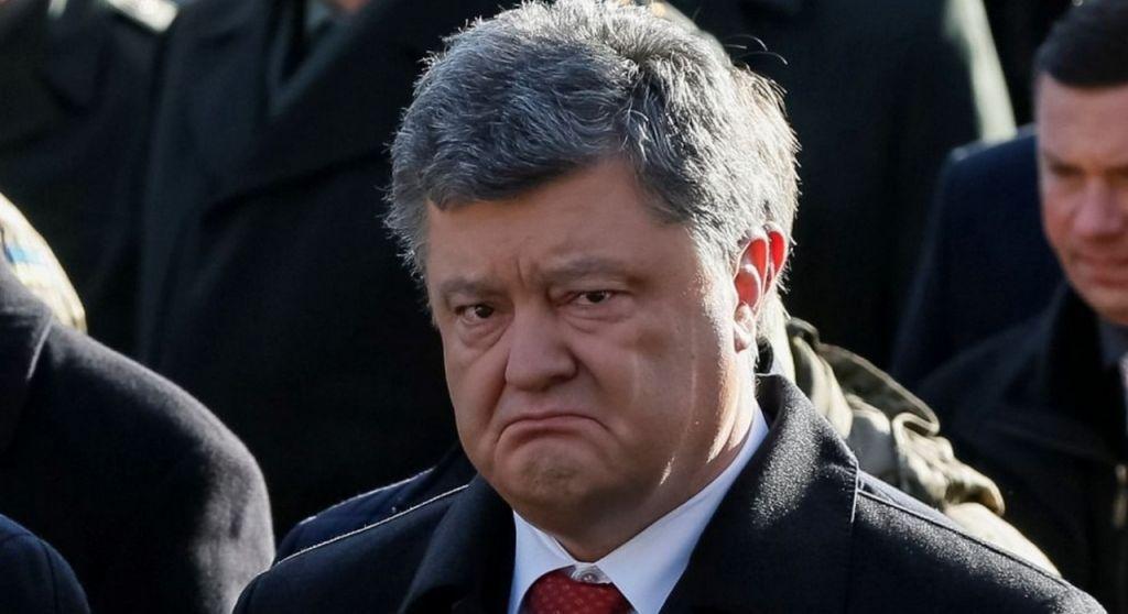 Возмездие уже близко: На Украине начали арестовывать имущество Петра Порошенко