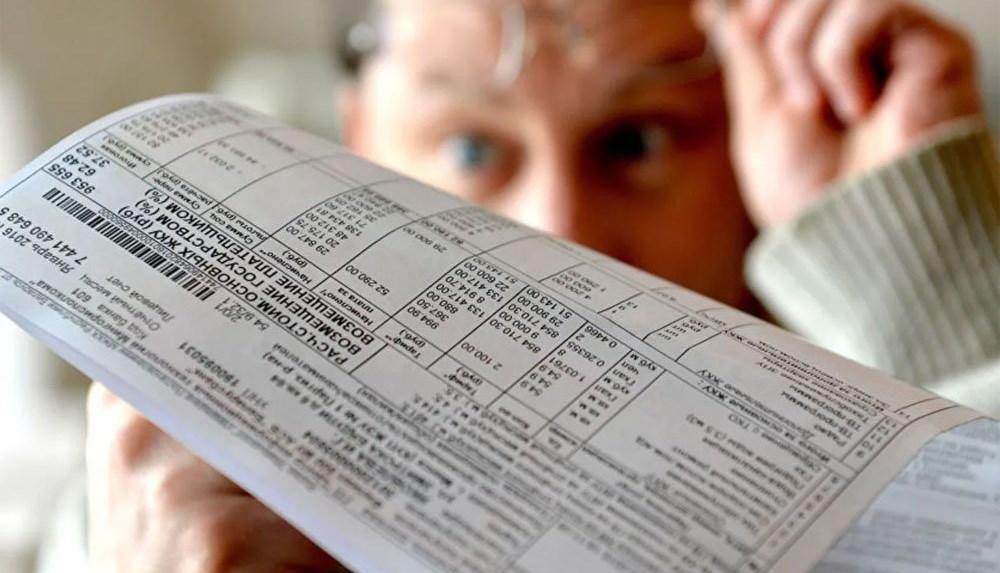 Почему власти не могут остановить рост тарифов ЖКХ: На что идут деньги