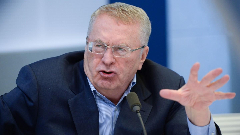 Владимир Жириновский посоветовал, как наказать Польшу за позицию по Второй мировой