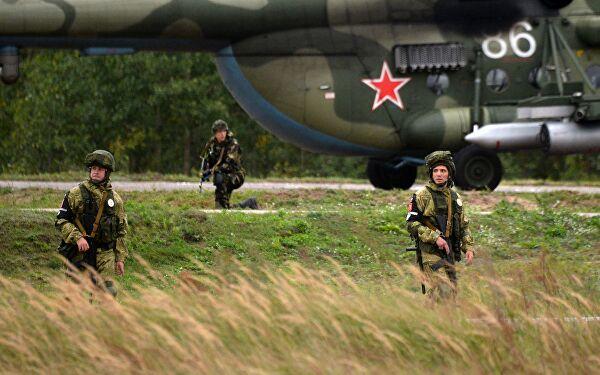 Удивить НАТО: что военные России и Белоруссии готовят под Нижним Новгородом