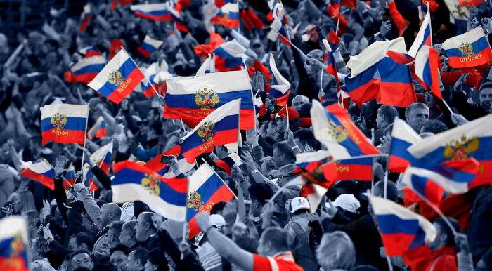 Credit Suisse: по этому показателю Россия впереди планеты всей среди крупных экономик мира