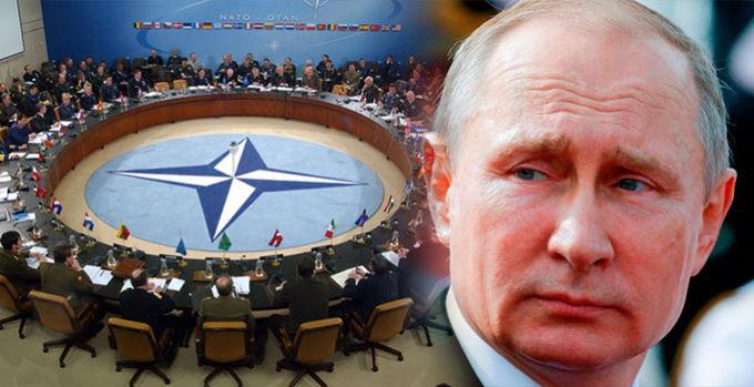 Как и почему Владимир Путин смог «победить НАТО без войны»
