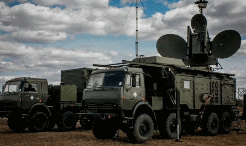 Американские военные эксперты признали: российским средствам РЭБ противопоставить нечего