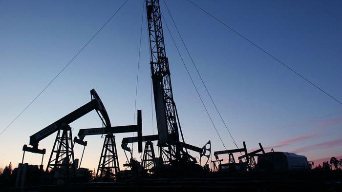 Цены на нефть снижаются?