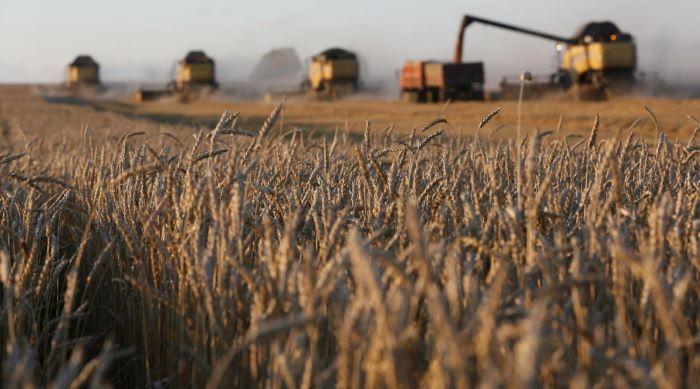 Приватизация земли на Украине