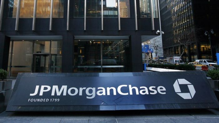 Прогноз стратегов JPMorgan Chase