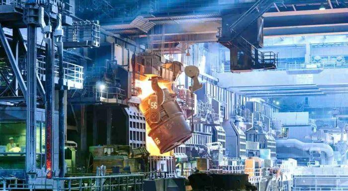 Минфин США анонсировал новые санкции против производителей стали, алюминия и меди в Иране