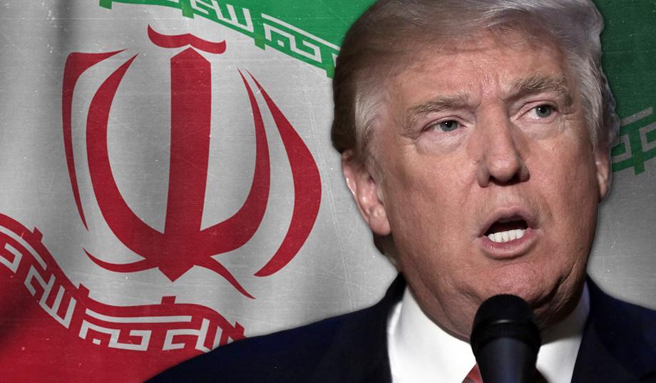 Дональд Трамп отказался от военной операции против Ирана