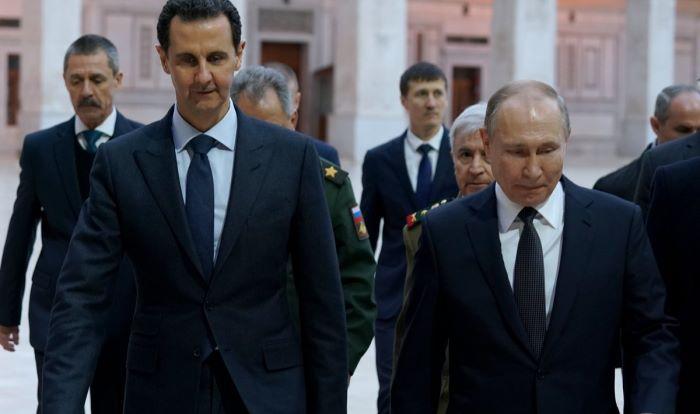 Почему в противостоянии США и Ирана побеждает Россия