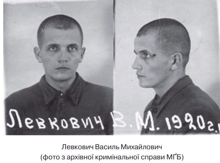 Василь Левкович