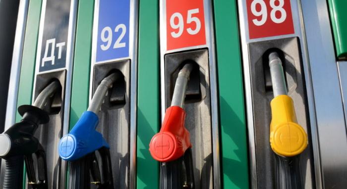 Цены на бензин могут измениться