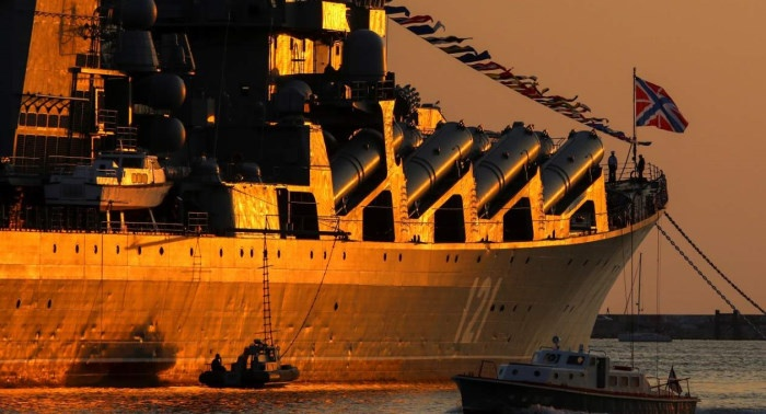Кошмар для ВМФ США