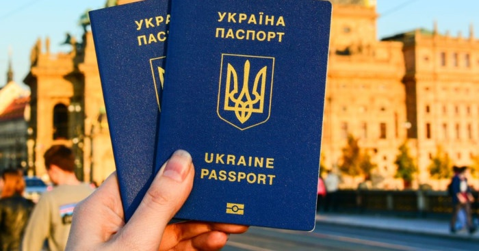Украина ужесточила поездки в Россию для украинцев