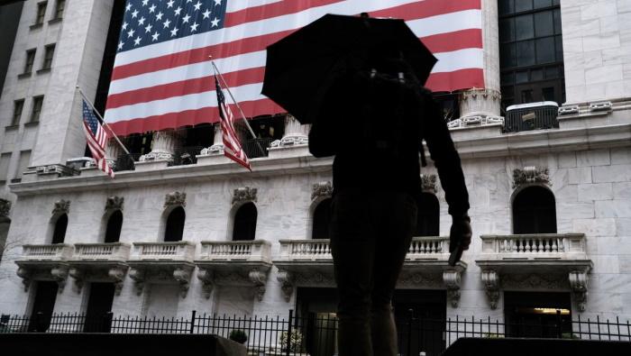 Сможет ли Трамп вытащить фондовый рынок США