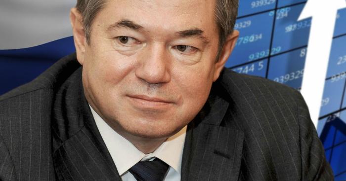 Почему Глазьева стало слишком много? ЦБ обвинил экономиста в неточностях и искажении фактов