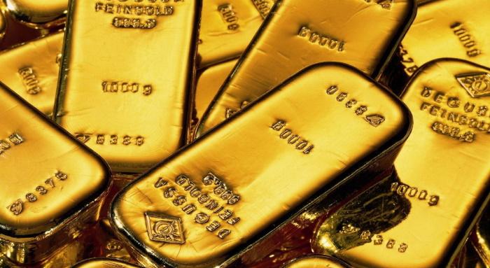 Будет ли золото по $4000