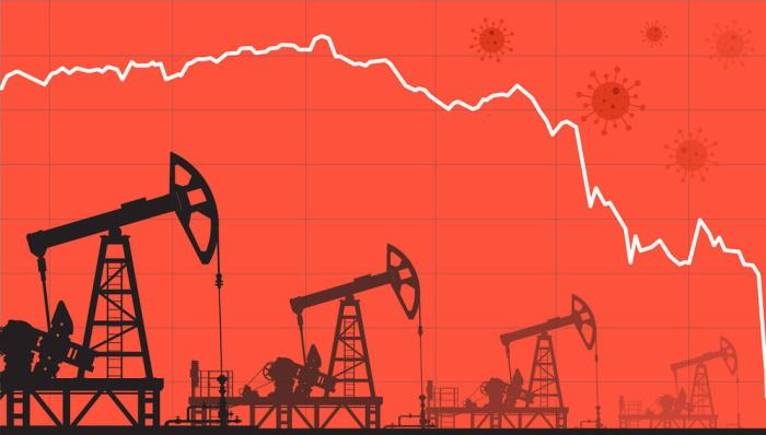 Саудовская Аравия приступает к досрочному сокращению добычи нефти