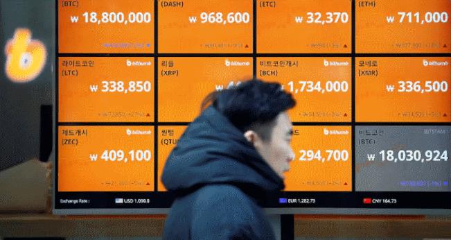 Каждый третий крупный инвестор владеет крипто-активами.