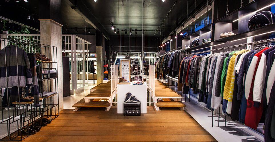 Аутлет - секонд хенд и одежда сток из Европы