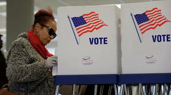 США готовятся к госперевороту после выборов
