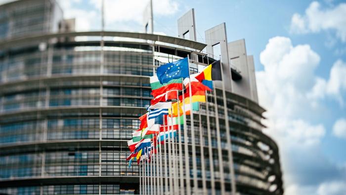 Европейские индексы растут на повышении производственной активности. Золото на новом максимуме
