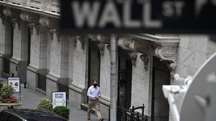 Медведи посетили биржи США. Акции Tesla, Apple, Microsoft и Amazon в обмороке