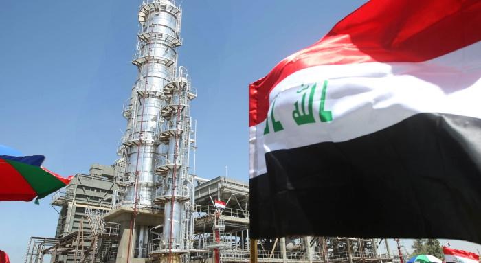 Ирак выбирает между снижением добычи и получением дохода
