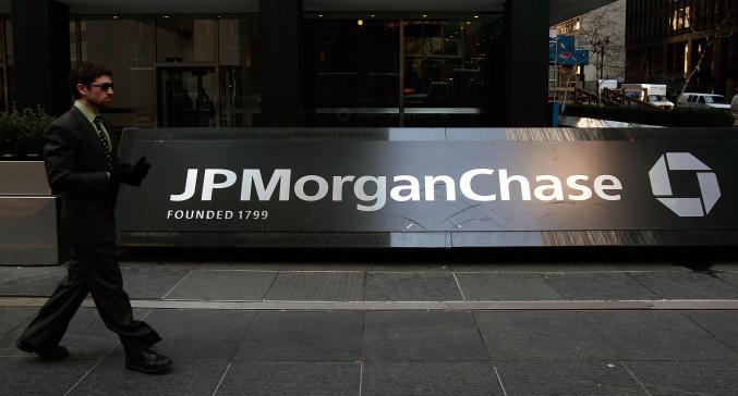 J.P.MorganChase&Co