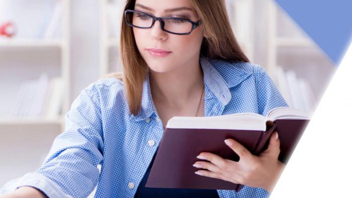 Дистанционное обучение как форма получения высшего образования